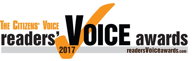 The Citizens' Voice Reader's Voice Awards 2017